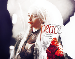 Dany and Jon by bdenstrophywife