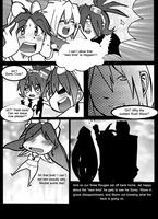 Sonic Riders Mini Comic 3 by muffin-mixer