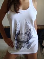 t-shirt by fakie-design