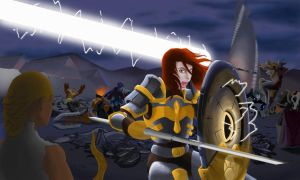 Steel Legion leona resize by jbgremy