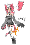 ADOPTS :: RANDOM Kemonomimi (closed) by Tobi1313