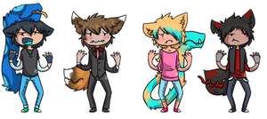 Tailmouth Adopts- CLOSED by SkysDesigns3