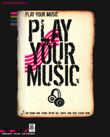 Play Your Music by DES-FAN