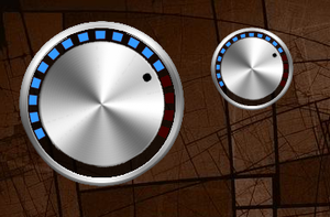 Volume Knob 1.0 by OsricWuscfrea