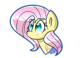 Flutters by BronyCooper
