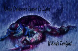 When Darkness Turns To Light It Ends Tonight by 1234LERT7Nan2