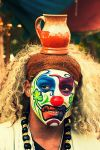 Clown by aflores167