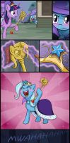 COMIC -Trixie Scepter- by uotapo