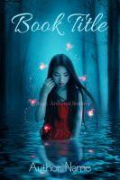 BookCover-5 for Sale by areemus