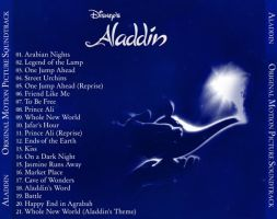 Aladdin Back CD Cover by peachpocket285