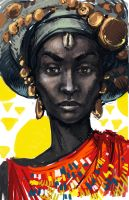 African by Tottor