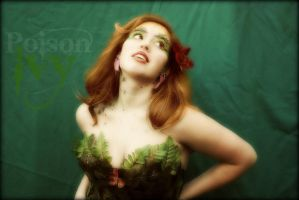 Poison Ivy 3 by SinginGirBlah