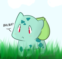 Bulba? by Contract-Bound