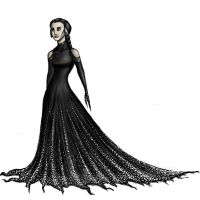 Gown by whutnot