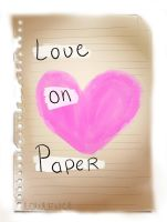 love on paper by lowlance