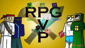 RPG PVP Minecraft Bukkit Concept by instant-noodle5