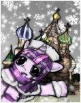 CIM: postcard from Russia by Danielle-chan
