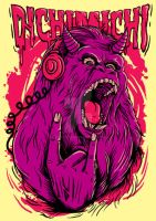 kong get rock by gefiction