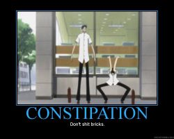 xxxHolic - Constipation by MewCocoa