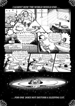 TCL Pg10 by flinx