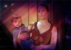 Edited Baby Chris and Piper by piper1000
