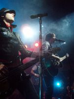 Simple Plan Live - 2 by AlienAntidote