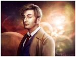 The Doctor by Isriana