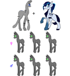 Pony Breeding!! - OPEN by Tappers