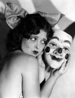 Vintage Stock - Clara Bow5 by Hello-Tuesday