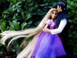 Happily Tangled Ever After by Mistralla
