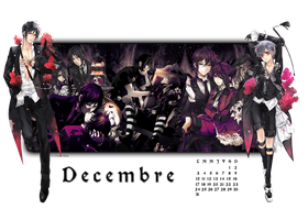 Decembre 2012 by Toshi-Shu