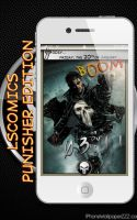 LSComics Punisher Edition by ulysseleviet