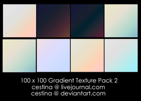 Gradient Texture Pack 2 by cestina