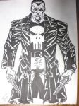 Punisher by FanBoy67