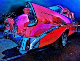 '56 CHEVY ..... by SAN666