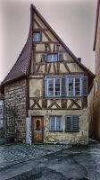 ...vintage house... by Ulliart