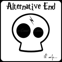 Alternative end by CircusMonsters