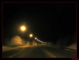 Road to nowhere.. :-9-: by malefique