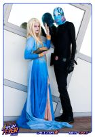 Cosplay Fever: 24-11-09 by CosplayFever