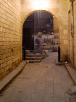 The Gate, Cairo by hel999