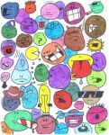 """Smileys by """"Culchy"""" by christfirst"""