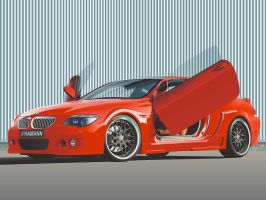 Red Hamann by bjoe83