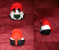 Cosplay Onigiri - Reno by merlinemrys