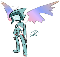 Pastel Wings - Canti by Cascade-Kirby