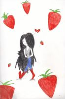 Strawberry Fields Forever.... by Miss-Whoa-Back-Off