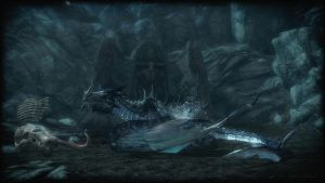 Let Sleeping Dragons Lay by Solace-Grace