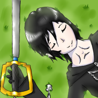Xion by luminosc