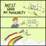Grab My Meme by Andrew-Graphics