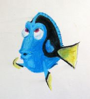 Dory by Atlantistel