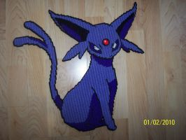 ESPEON by DeadDog2007
